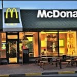 Take McDonald's Survey at www.mcdvoice.com | Win Free Meal