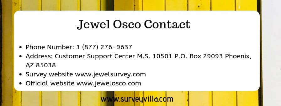 Jewel Osco near me