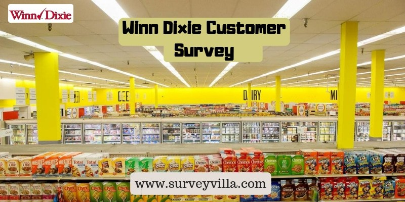 Winn Dixie feedback