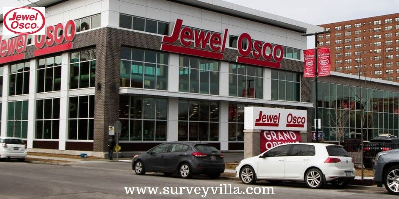 Jewel Osco Feedback