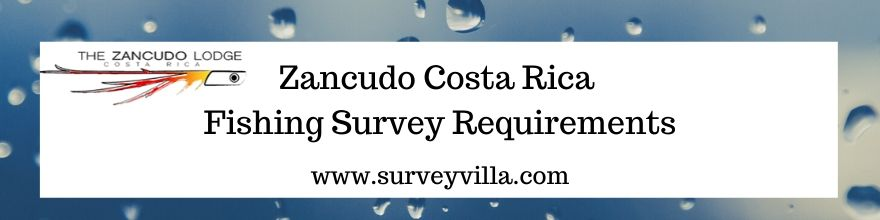 Zancudo Costa Rica Fishing Customer Satisfaction