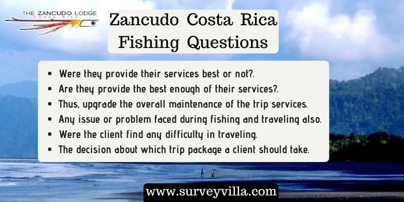 Zancudo Costa Rica Fishing