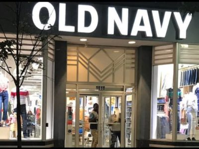 Old Navy Survey