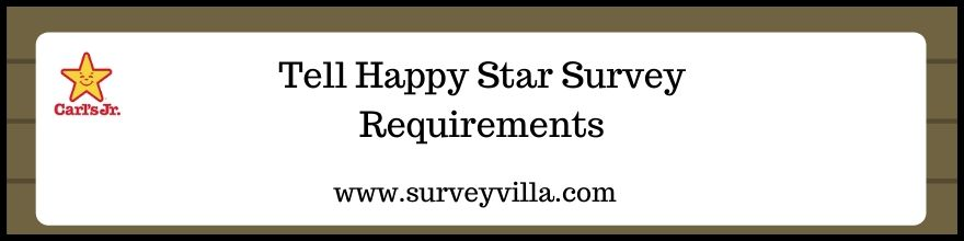 tell happy star queries