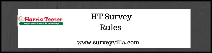 ht survey