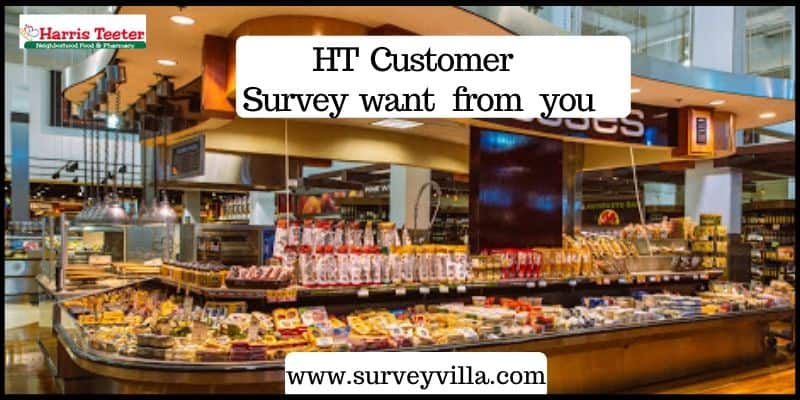 ht survey feedback