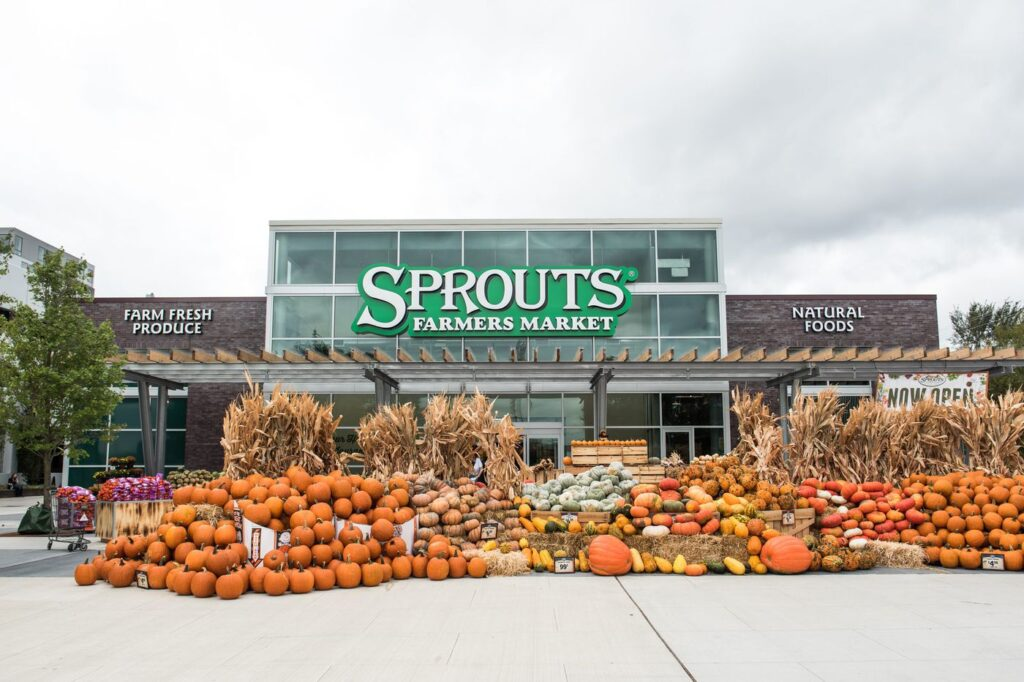 Sprouts Survey